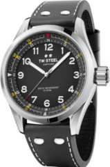 Zilveren TW-Steel - SVS103 - Volante CH - Horloge