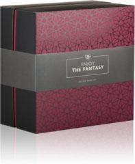 Rode LoveBoxxx Deluxe BDSM Set - Enjoy The Fantasy - 6 delig