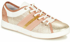Gouden Sneakers JUMEL/M F2E by Pataugas