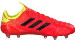 Fußballschuhe COPA 18.1 FG mit Nockenprofil CM7664 adidas performance SOLRED/CBLACK/SYELLO