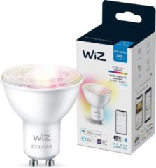 WiZ Spot - Slimme LED-Verlichting - Gekleurd en Wit Licht - GU10 - 50 W - Wi-Fi