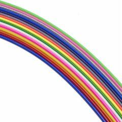 RX Smart Gear Hyper Springtouw- Neon Groen - 239 cm Kabel