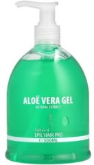 False Sibel - Epil Hair Pro - Aloë Vera Gel - 500 ml