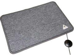 Arnold Rak Heat Master® 611257-A Warmtemat (l x b x h) 60 x 40 x 1.5 cm Antraciet