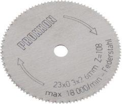 Proxxon Micromot Zaagblad voor Micromot Micro Cutter MIC