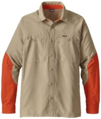 Patagonia Lightweight Field Shirt LS