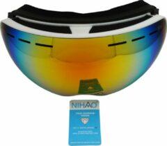 Witte Nihao Celtic TPU Ultra-Light frame. Ski/Snowboard Goggle