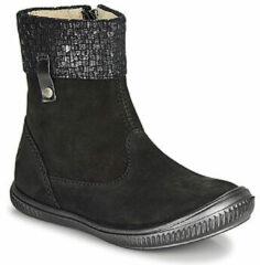 Zwarte Laarzen GBB ORANTO