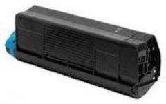 OKI C5200, C5400 tonercartridge zwart standard capacity 3.000 pagina s 1-pack