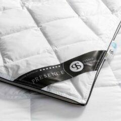 Presence Dekbed Ganzendons Platinum - 4 Seizoenen