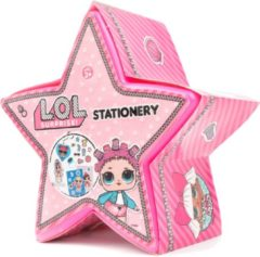 Roze L.O.L. collectibles L.O.L. Ster Stationery verrassing groot