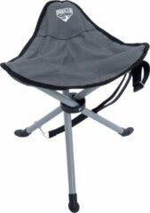 Bestway Fold 'n Sit Campingstoel - 31/31/38 - Grijs