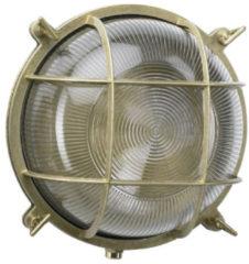KS Verlichting Scheepslamp Ocean 1 brons KS 7285