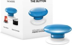 Fibaro The Button blau - Z-Wave