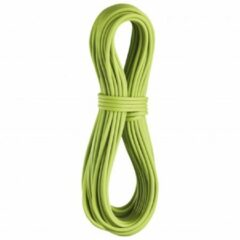 Edelrid - Apus Pro Dry 7.9 mm - Half touw maat 70 m, groen/olijfgroen