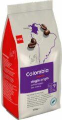 HEMA Koffiebonen Colombia 400gram