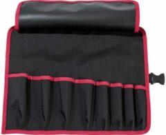 Rode Parat BASIC Roll-Up Case 8 5990826991 Universeel Gereedschapstas (zonder inhoud) 1 stuks (b x h x d) 410 x 330 x 5 mm