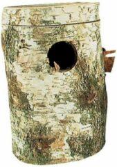 Bruine Laroy Duvo Vogelhuisje - Berk S