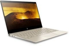 Notebook Envy 13-ad004ng HP Gold