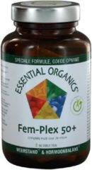 Essential Organics Fem-Plex 50+ - 90 Tabletten - Multivitamine