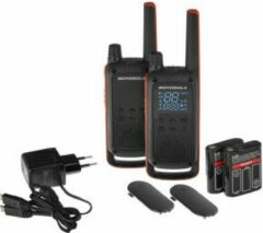 Motorola Solutions TLKR T82 188068 PMR-portofoon Set van 2 stuks