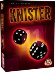 White Goblin Games Knister