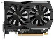 ZOTAC GeForce GTX 1050 Ti OC, Grafikkarte + NVIDIA ROCKET LEAGUE DC (einlösbar bis 25.10..2017)-Spiel