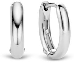 TI SENTO - Milano Oorbellen 925 Sterling Zilveren Oorbellen 7759 Zilverkleurig