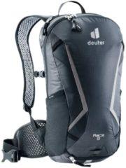 Deuter - Race 8 - Fietsrugzak maat 8 l, zwart/grijs