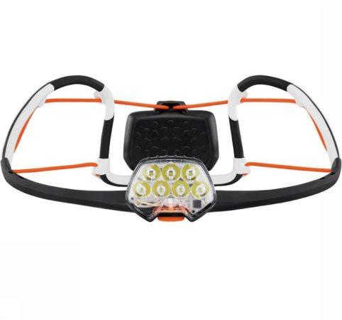 Afbeelding van Petzl IKO Core Hoofdlamp 500 Lumen Zwart