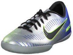 Fußballschuh Jr. MercurialX Victory VI NJR IC mit Neymar-Design 921493-407 Nike Racer Blue/Black-Chrome-Volt