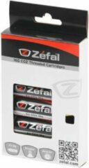 Zefal Co2 patronen 16gr (6)