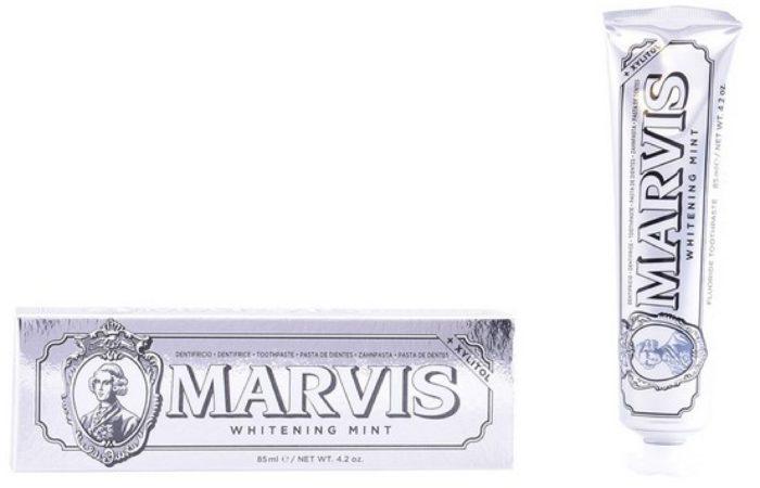Afbeelding van Tandpasta Whitening Whitening Mint Marvis 85 ml