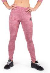 Rode Gorilla Wear Shawnee Joggingbroek Dames - Maat XS