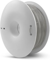 Grijze Fiberlogy ABS Filament Gray. Diameter 2.85 mm