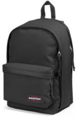 Zwarte Eastpak Back To Work Rugzak - 15 inch laptopvak - Black
