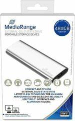 MediaRange MR1102 externe solide-state drive