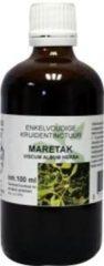 Natura Sanat Viscum album herb / maretak tinctuur 100 Milliliter