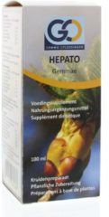 Go Hepato (100ml)