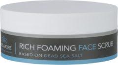 Mud & More Men Soft Hydrating Face Scrub Cream Gezicht scrub 150 ml