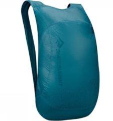 Sea to Summit - Ultra-Sil Nano Daypack - Dagrugzak maat One Size, turkoois/blauw