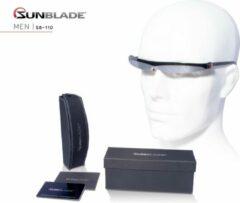 Sunblade SB-110 Fashion - Design zonnebril - Uniek ontwerp zonder glazen!