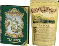 Basilur Premium Tea Basilur Tea Volume Book 3