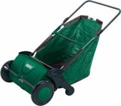 """Groene Draper 21 """"Garden Sweeper"""