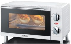 Severin Toastofen TO 2054, Mini-Backofen