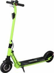 Denver SCO-80125 / Elektrische step / 8'' banden / E-Step met aluminium frame / Inklapbaar / LED verlichting voor & achter / E-Scooter / Groen