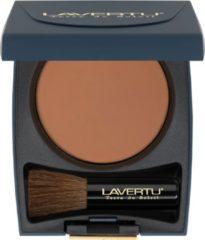 Lavertu Bronzer, Bronzing poeder, Bronzing Powder Baked Terre de Soleil no.01