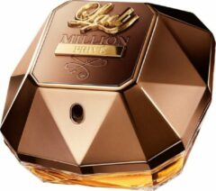 Paco Rabanne Eau De Parfum Lady Million Prive 30 ml - Voor Vrouwen