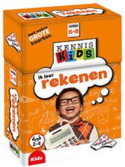 Identity Games Kaartspel Kennis Kids: Ik Leer Rekenen
