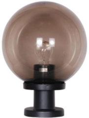 Elro Bol lamp Bolano 33cm. sokkel Ou. NFB25SS